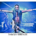 Freedom Call @ Oviedo 2017